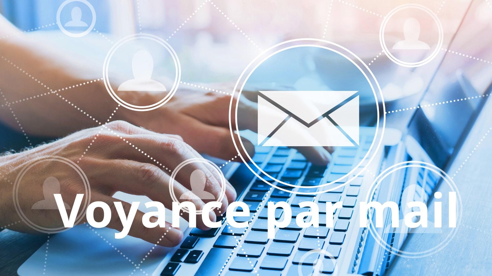 Infinità Corse Voyance vous propose des service de voyance par mail