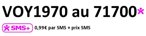 Infinità Corse Voyance par SMS