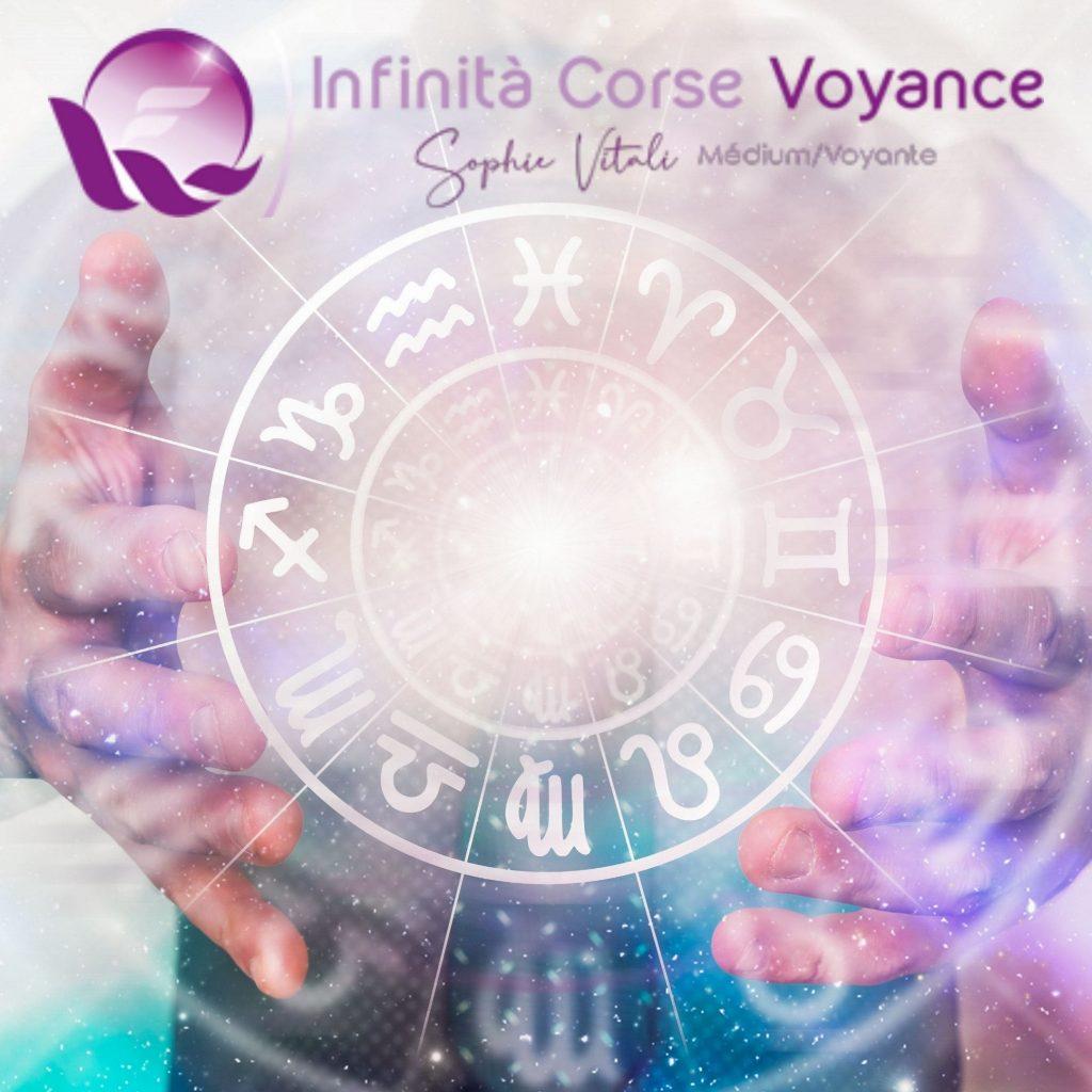 L'astrologie / Le blog de Sophie
