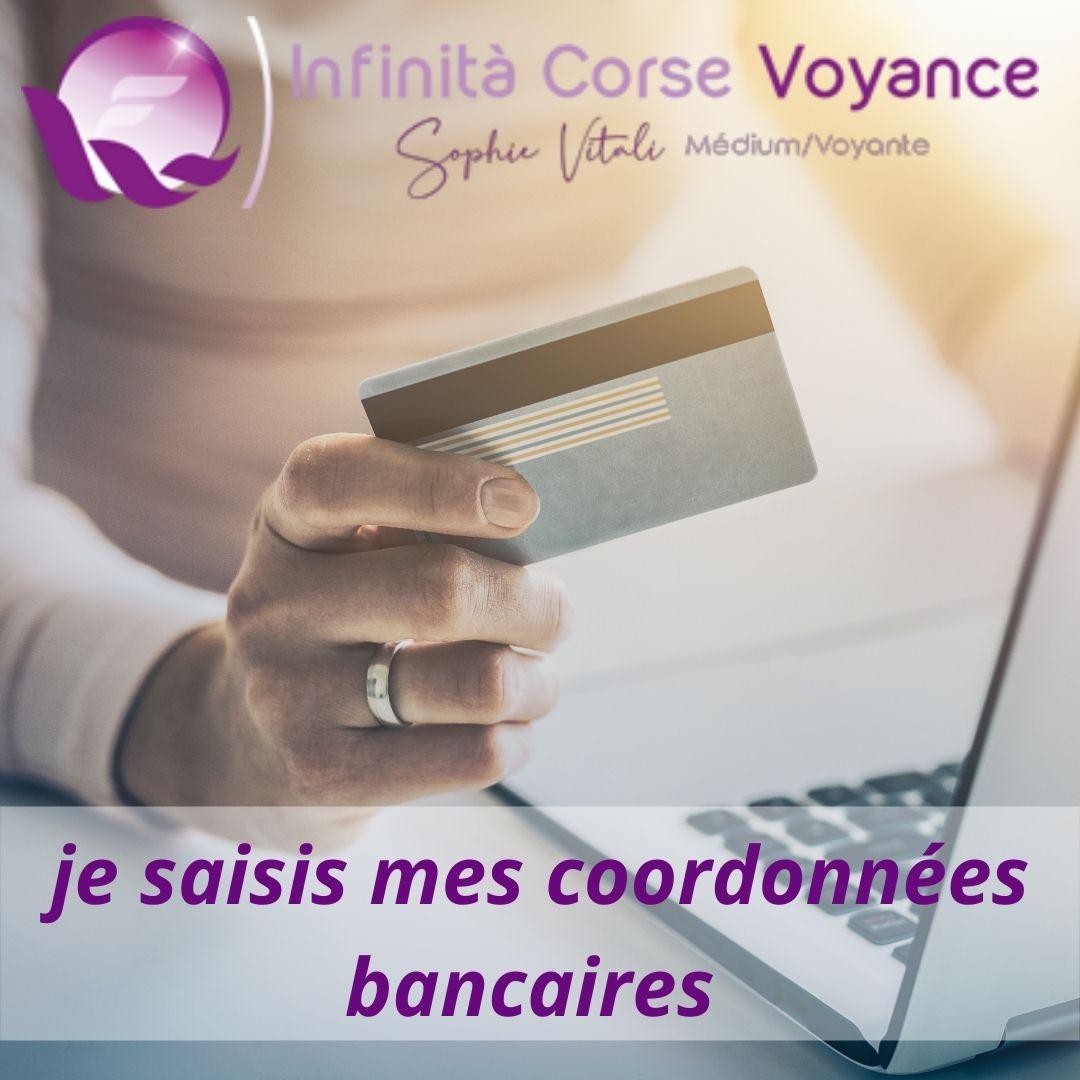 Consultation privée/ Infinità Corse Voyance Consultation