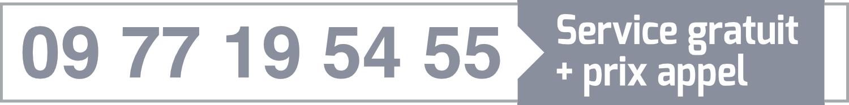 Numéro de téléphone Mystik Radio