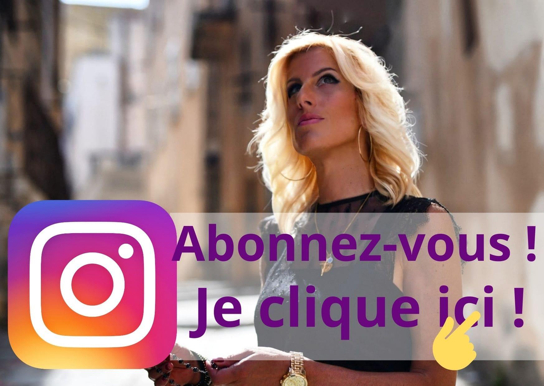 Suivez Sophie Vitali sur Instagram