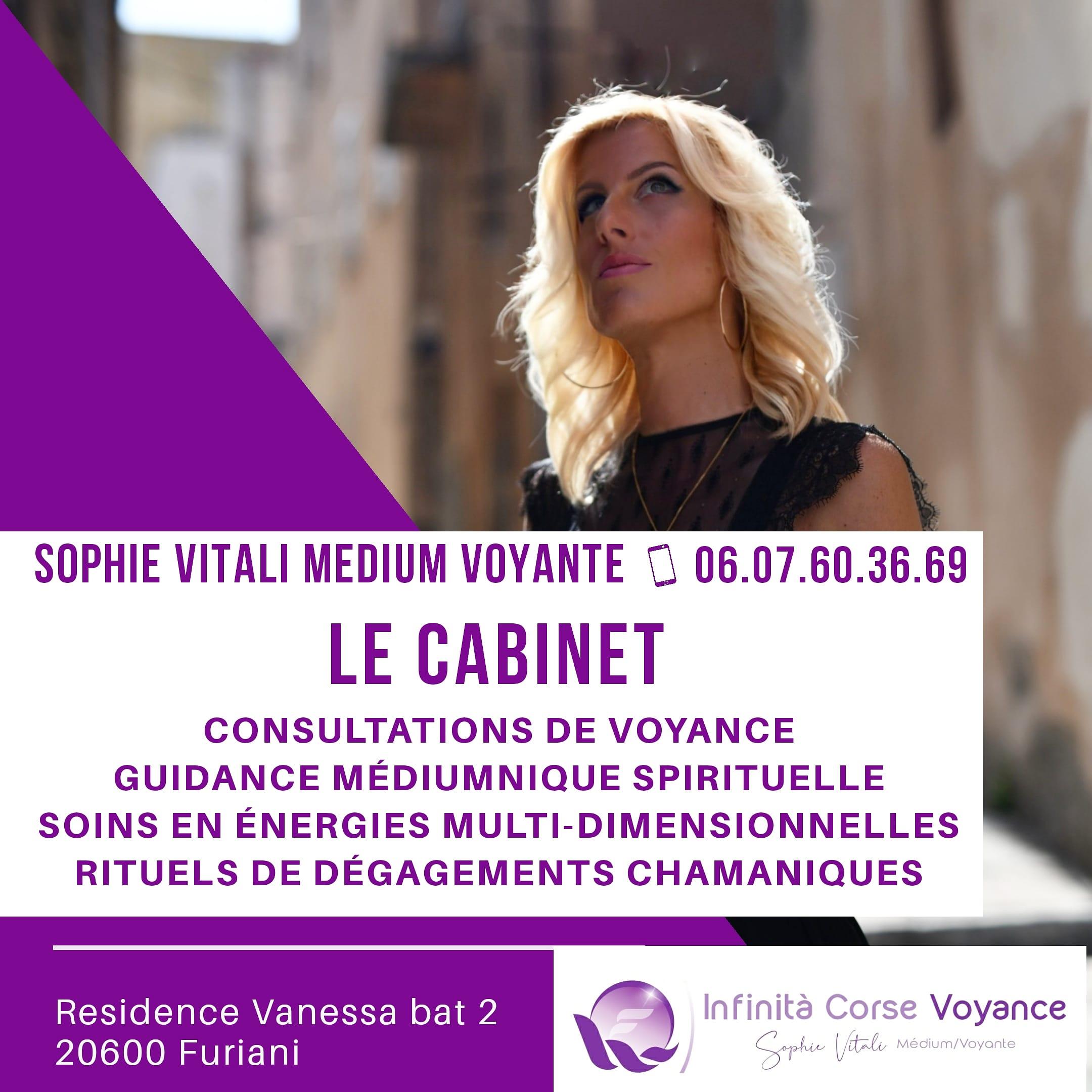 Le cabinet de voyance en Corse