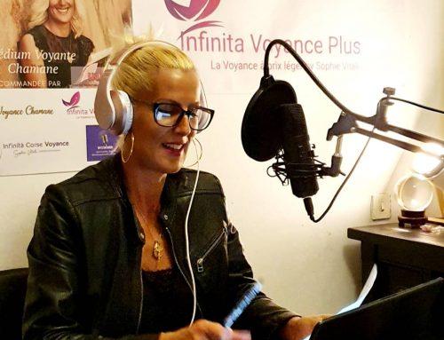 Interview No Complaisance! Invitée: Sophie Vitali