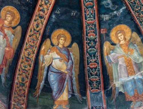 Qui sont les anges et les archanges ?