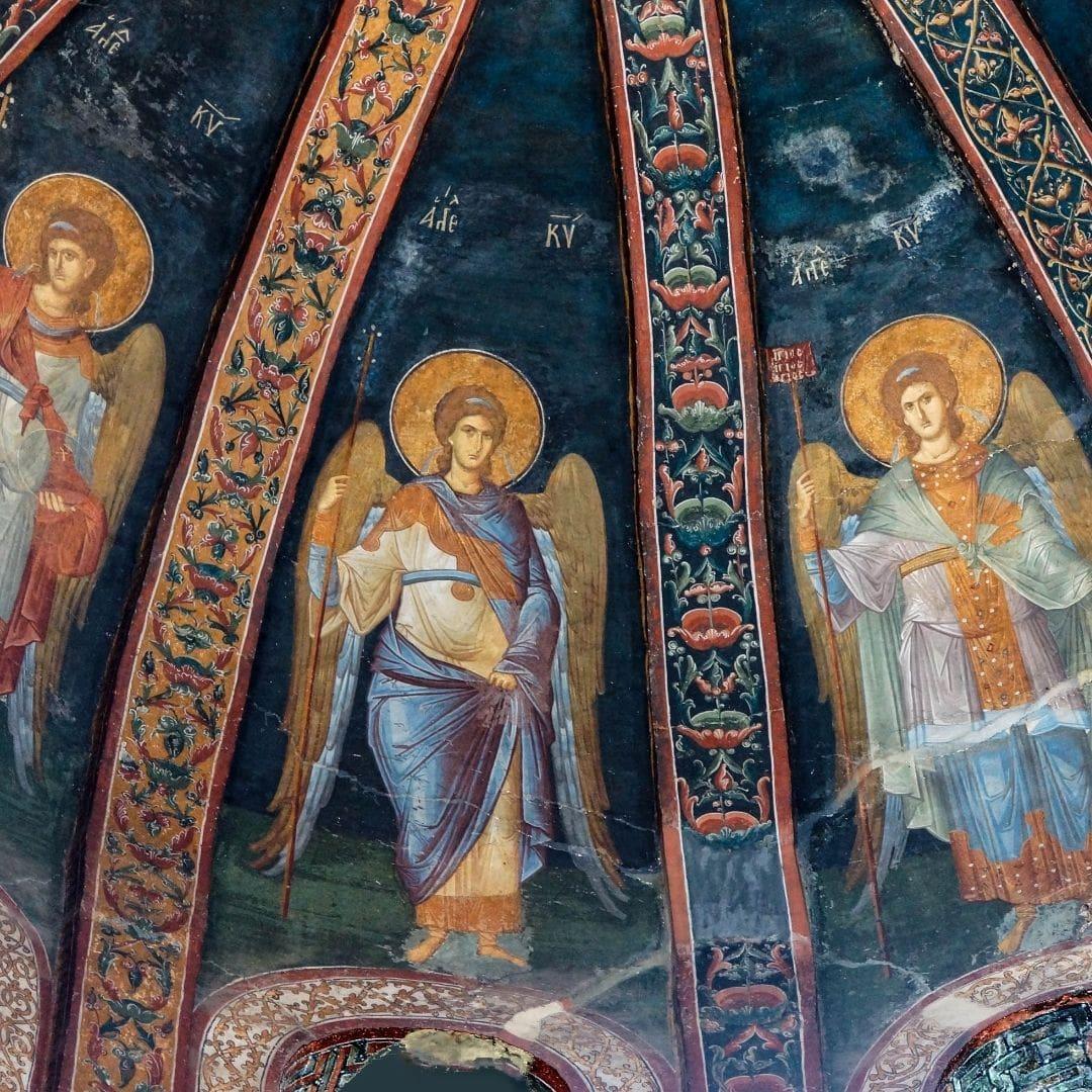 Qui sont les anges et archanges ? / Le blog de Sophie