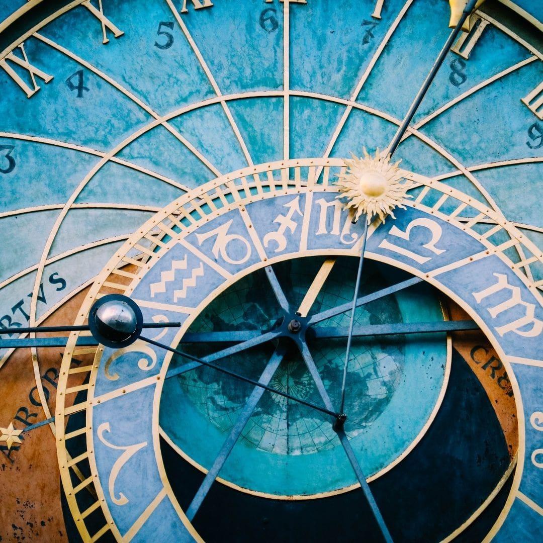 Signes astrologiques/ le blog de Sophie/ Infinità Corse Voyance