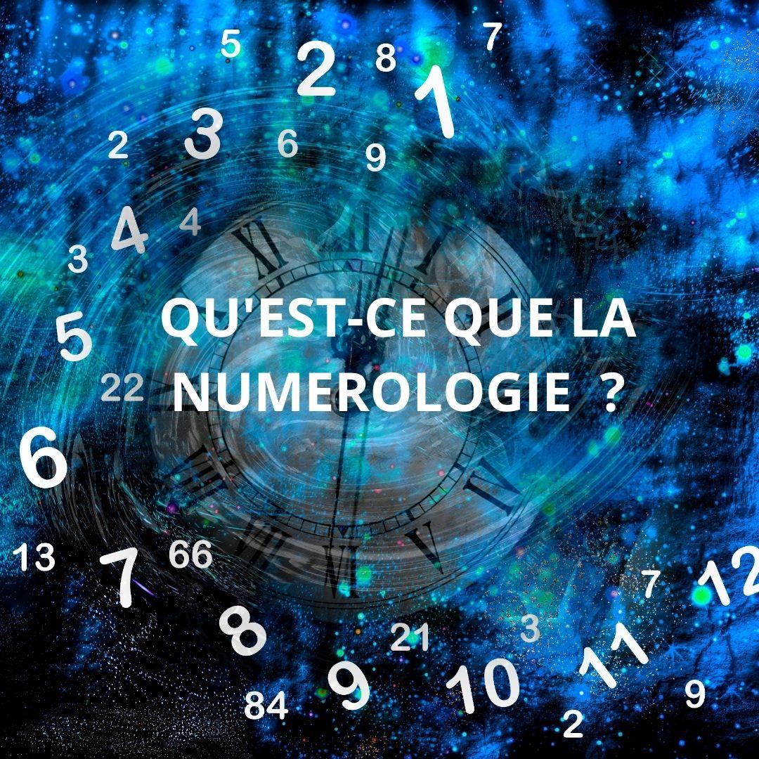 Qu'est-ce que la numérologie ? Le blog de Sophie / Infinità Corse Voyance