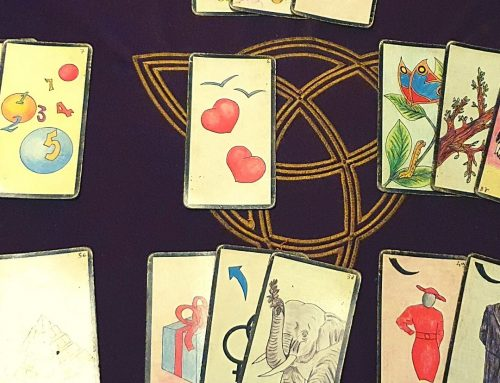 Connaissez-vous l'oracle de Gé ?