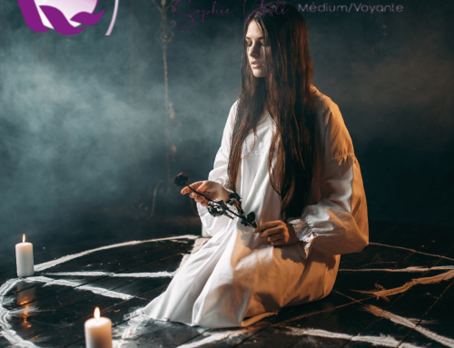 Qu'est-ce que l'exorcisme ?