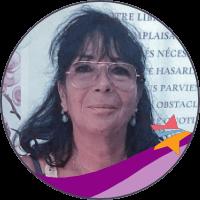 Christine Dorgeval médium et cartomancienne chez Infinità Corse Voyance