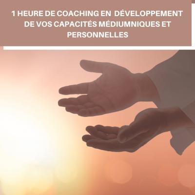 Coaching en développement des capacités médiumniques et personnelles / Infinità Corse Voyance