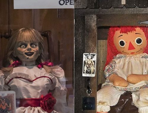 Ed et Lorraine Warren : les 3 cas de hantise les plus terrifiants (deuxième partie)
