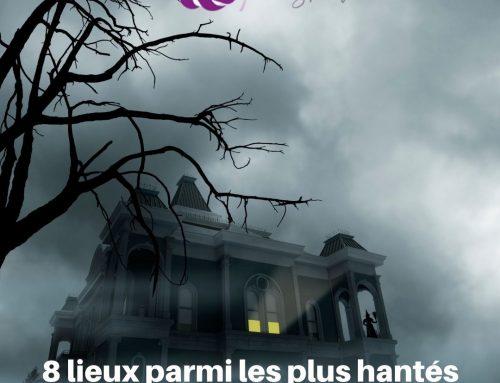 8 lieux parmi les plus hantés de France