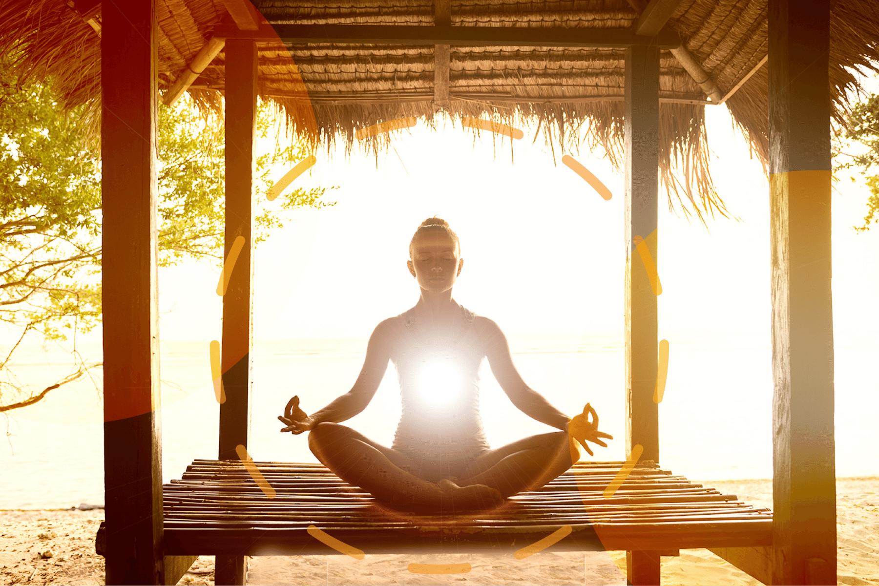 Connaissez-vous la méditation ? Infinità Corse Voyance