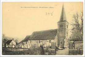 Eglise Incarville