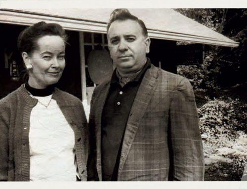 """Ed et Lorraine Warren : la vie d'un couple de """"démonologues"""" (Première partie)"""