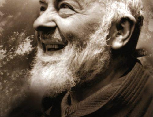 Connaissez-vous Padre Pio ?
