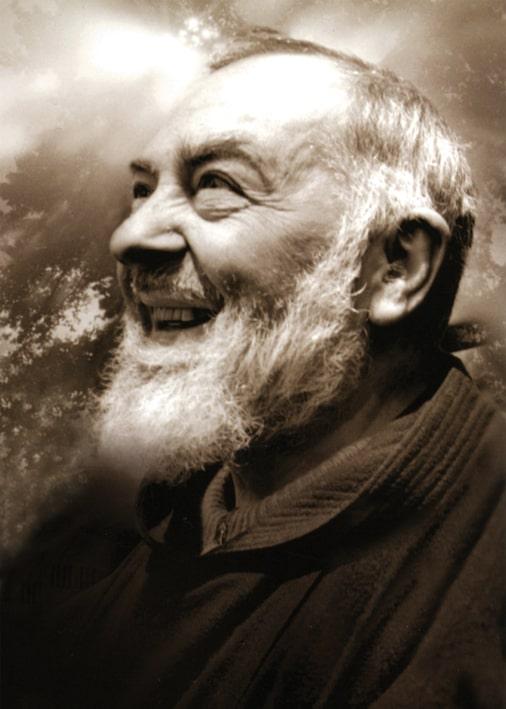 Connaissez-vous Padre Pio ? / Infinità Corse Voyance