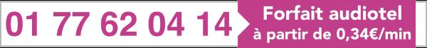 Numéro forfait audiotel discount / Infinità Corse Voyance
