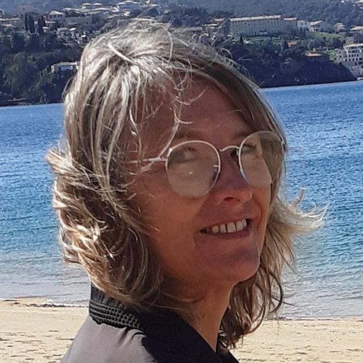 Valérie Bertolotti invitée de Sophie Vitali au micro de Mystik Radio