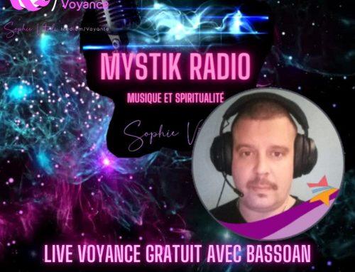 Live voyance gratuite avec Bassoan voyant et cartomancien 02.03.2021