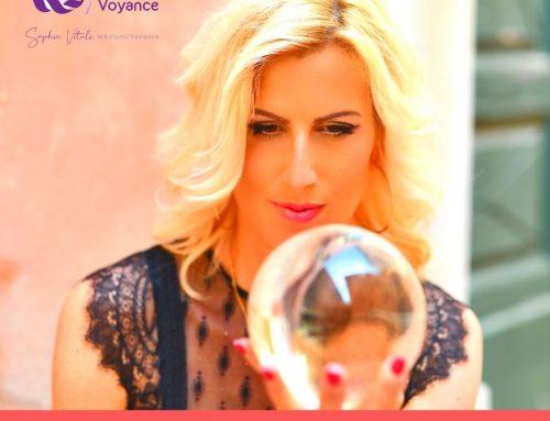 Comment utiliser une boule de cristal ?
