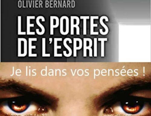 Lire dans les pensées : une aptitude liée à une forme d'empathie. Olivier Bernard