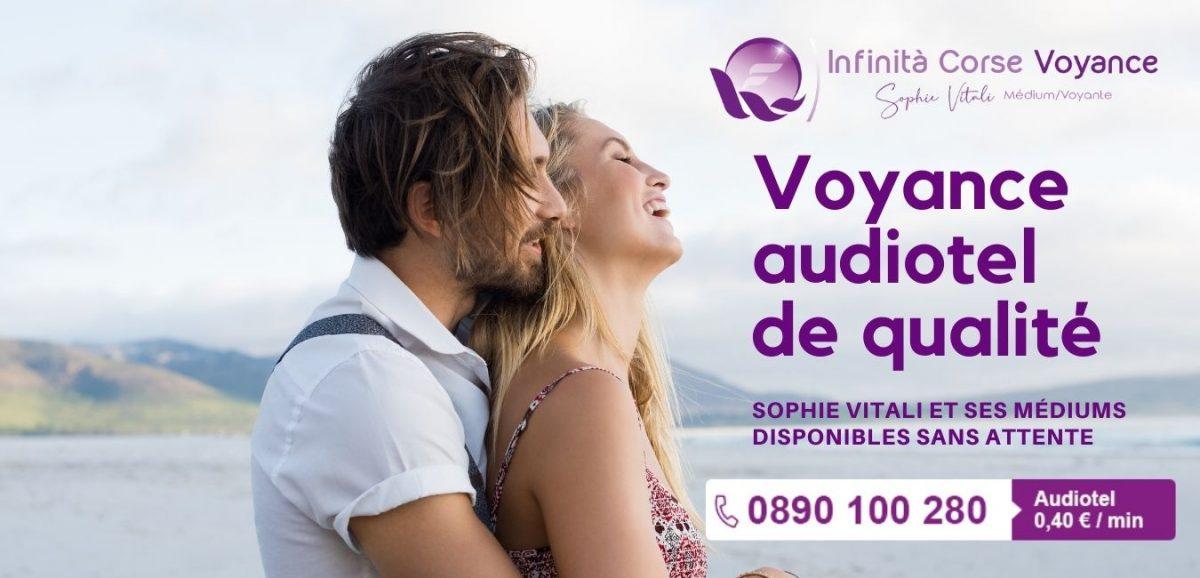 Voyance audiotel de qualité au : 0890 100 280 à 0.40 € la minute