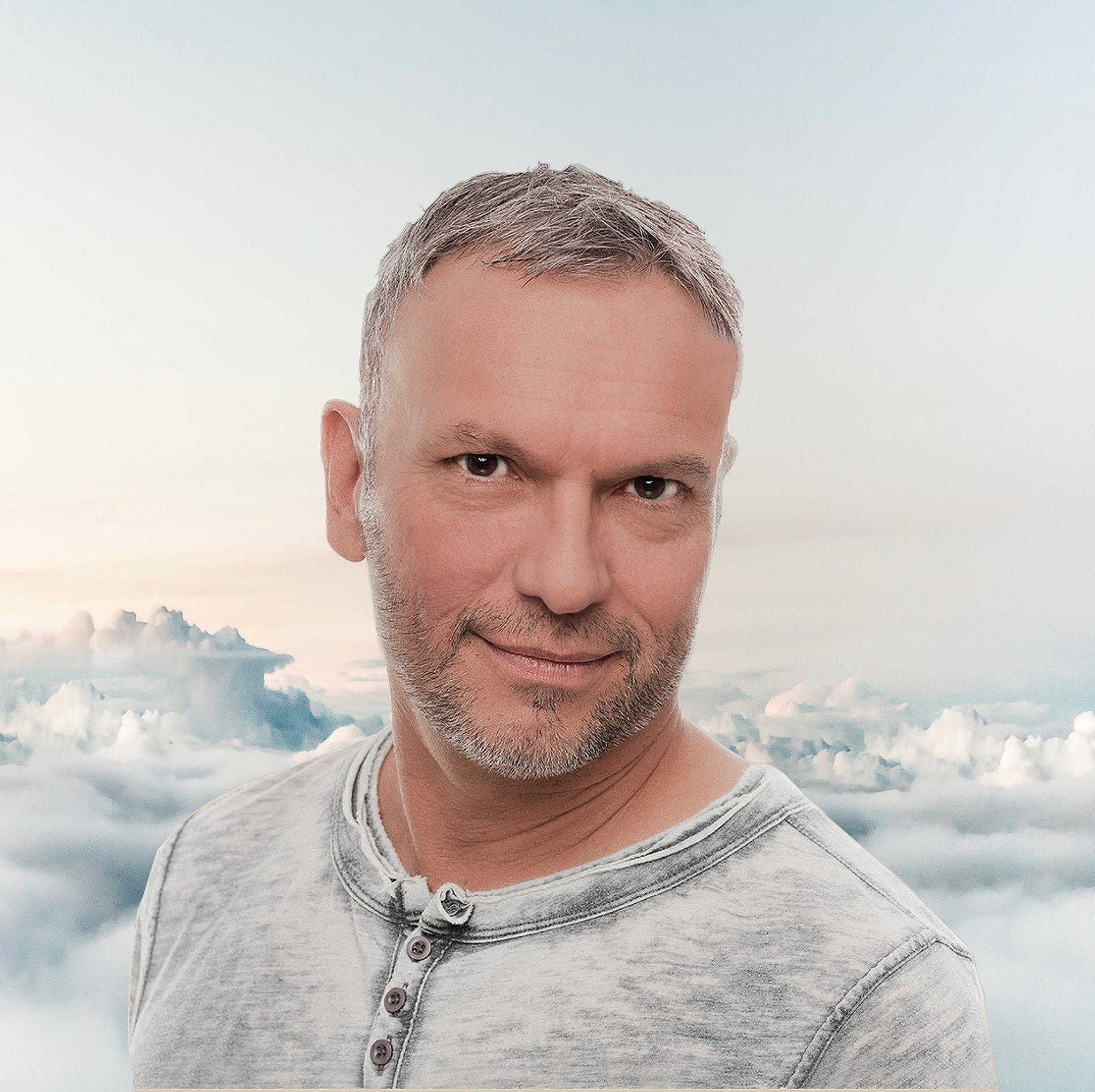 Jean-Marie Muller auteur et thérapeute clairvoyant