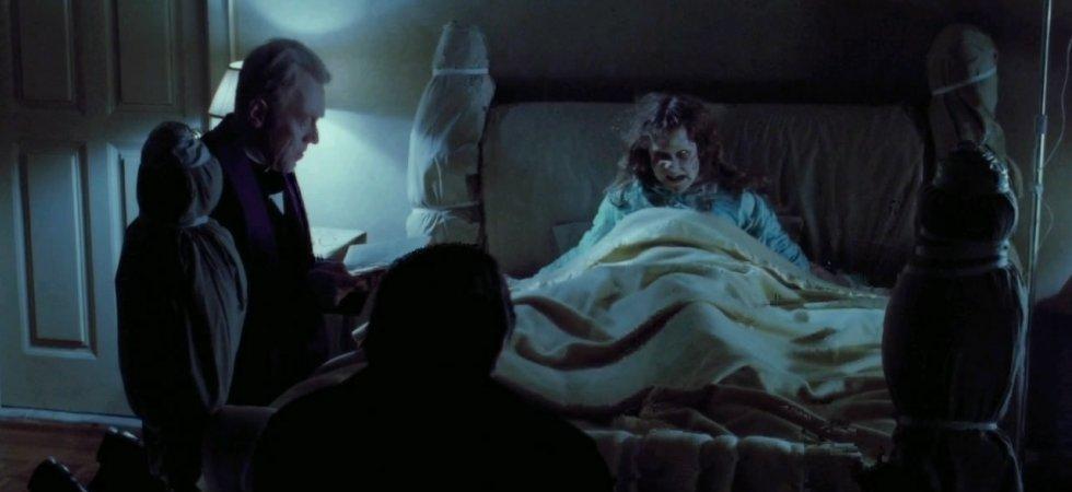Maisalors le film L'exorciste serait il réellement maudit ?