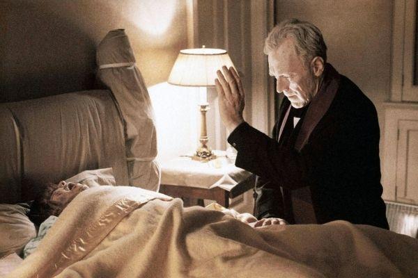 L'exorciste, le film vu par Sophie Vitali parapsychologue