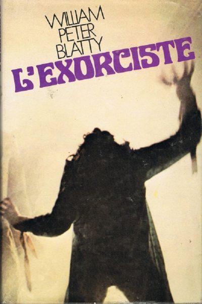 """L'auteur de """"L'Exorciste"""", William Peter Blatty"""